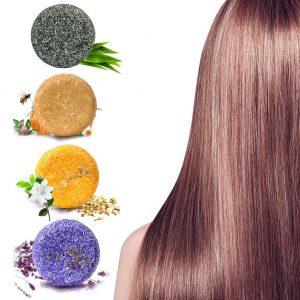 Productos de peluquería ecológicos