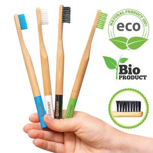 Productos de salud y cuidado personal ecológicos
