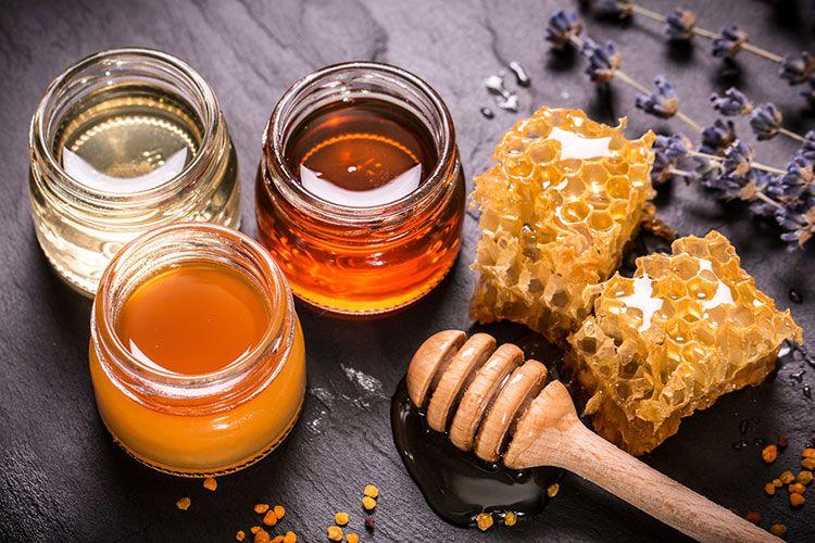 Miel en tu dieta diaria ¿Qué sucederá?