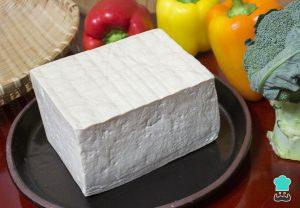 Tofu casero
